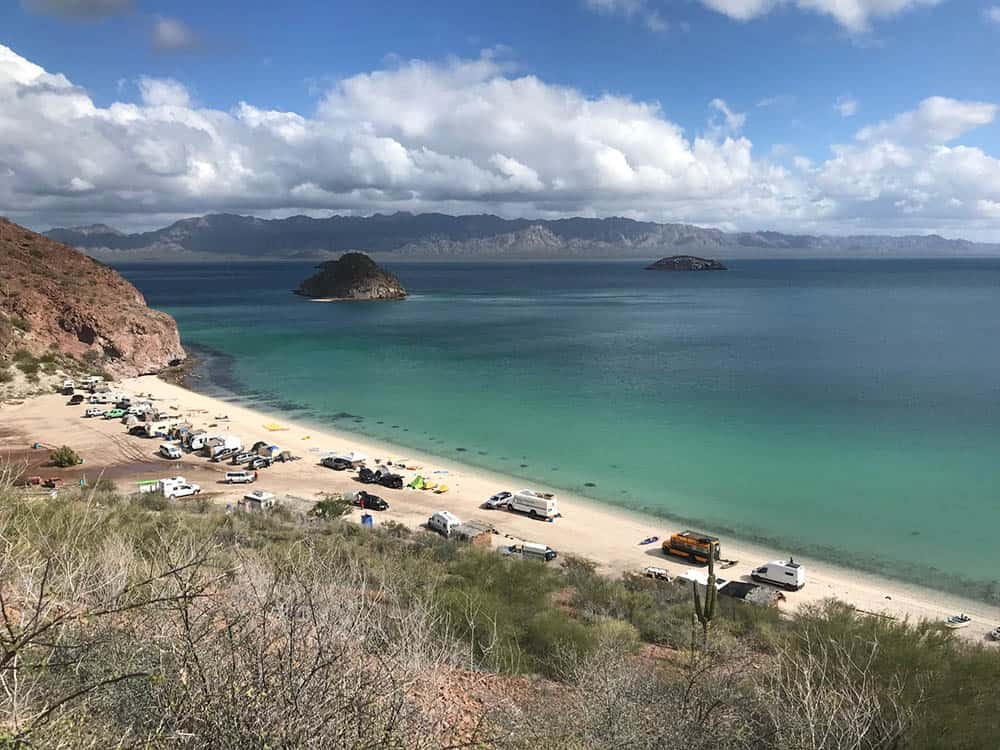 Mexico Road Trip Guide - Parked In Baja California
