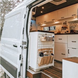 Thumbnail of How to Create a Stunning Campervan Interior