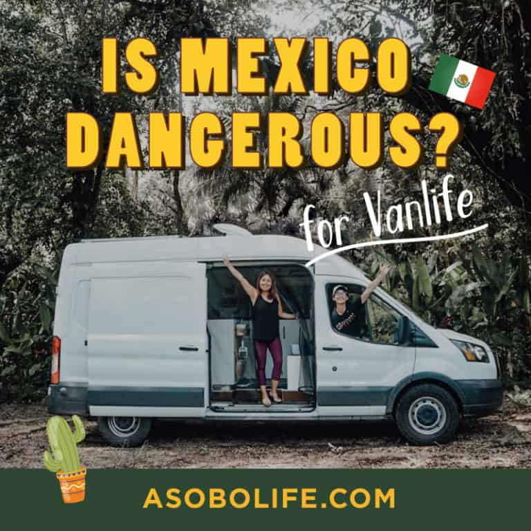 Is Mexico Safe To Travel