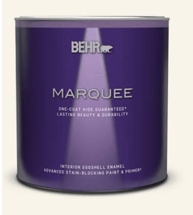 BEHR Paint From Home Depot
