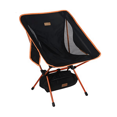 Essential Campervan Gear - Camping Chairs