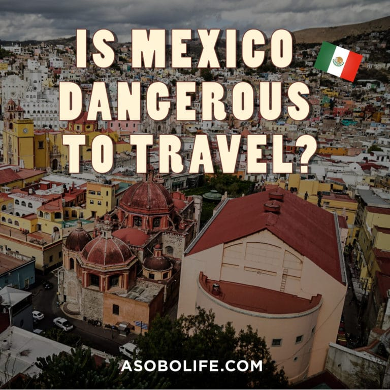 Is-Mexico-Dangerous-To-Travel
