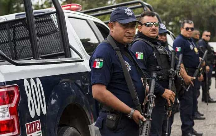 Is Mexico Dangerous To Travel - Police Corruption