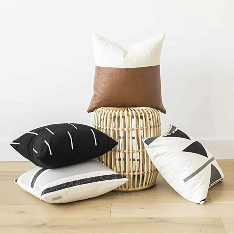 7 Items For A Photogenic Campervan - Cushions
