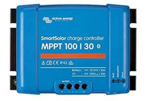 Victron Energy MPPT Solar Charge Controller