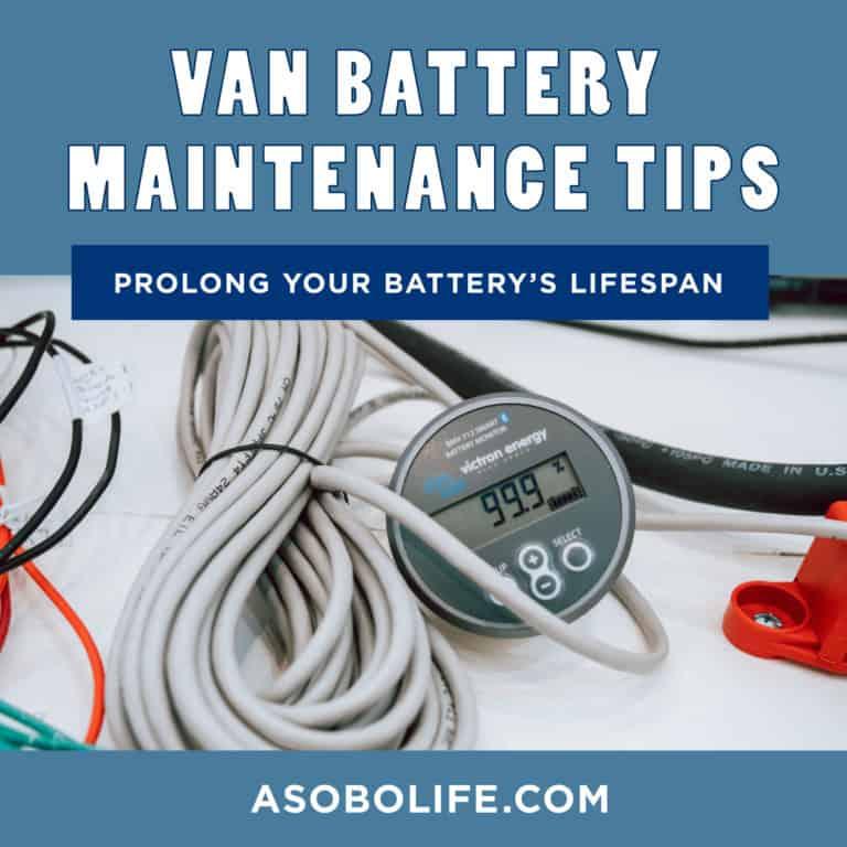 van-battery-maintenance-tips