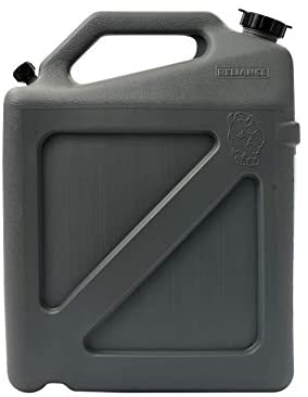 6 Gallon Jerry Can Water Tank