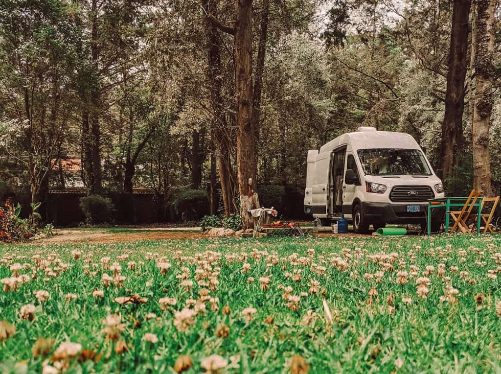 At-Campground-in-Mexico
