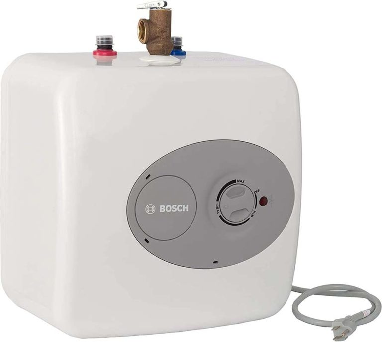 Bosch Tronic Water Heater For RVs