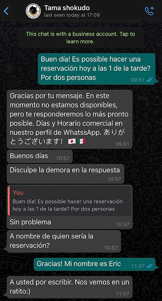 Van Life Mexico - Best Apps In Mexico (Whatsapp)