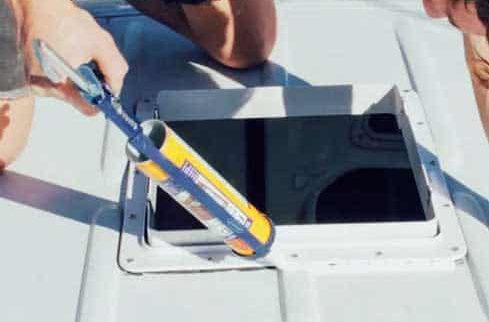 Best Vent Fan For Campervans - How To Install A Vent Fan 4