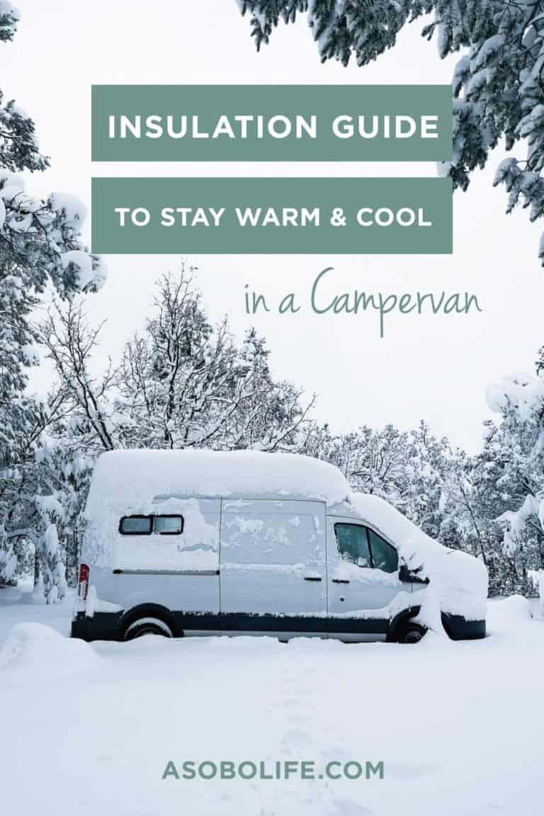 Insulation-guide-to-stay-warm-and-cool-in-a-campervan