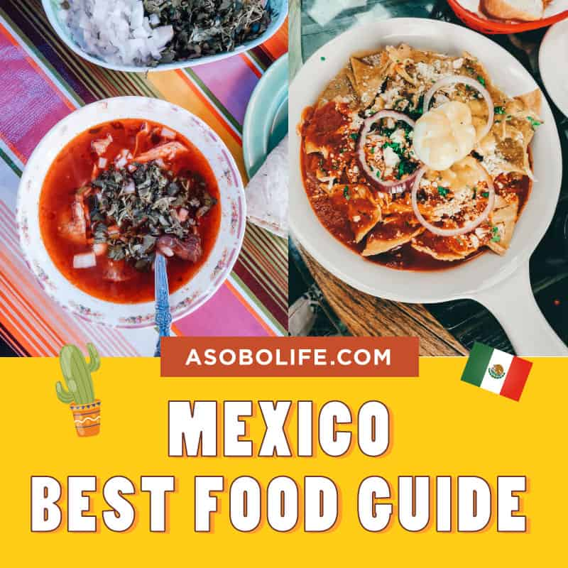 Mexico-Best-Food-Guide