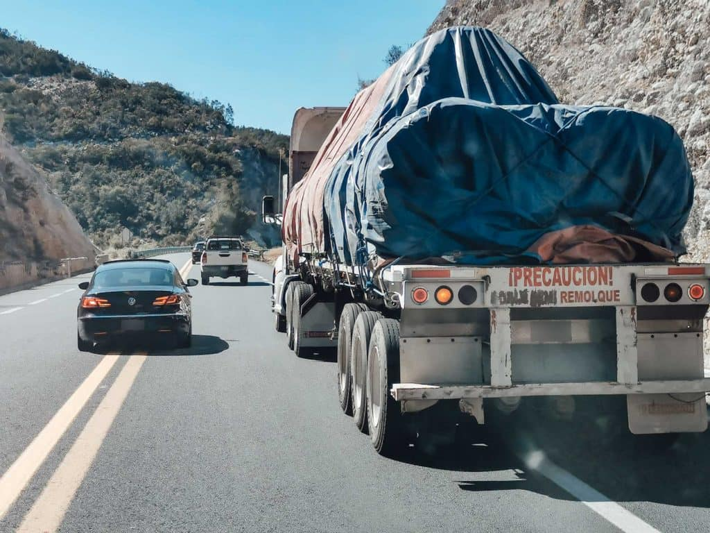 Van Life In Mexico - Drive Defensively