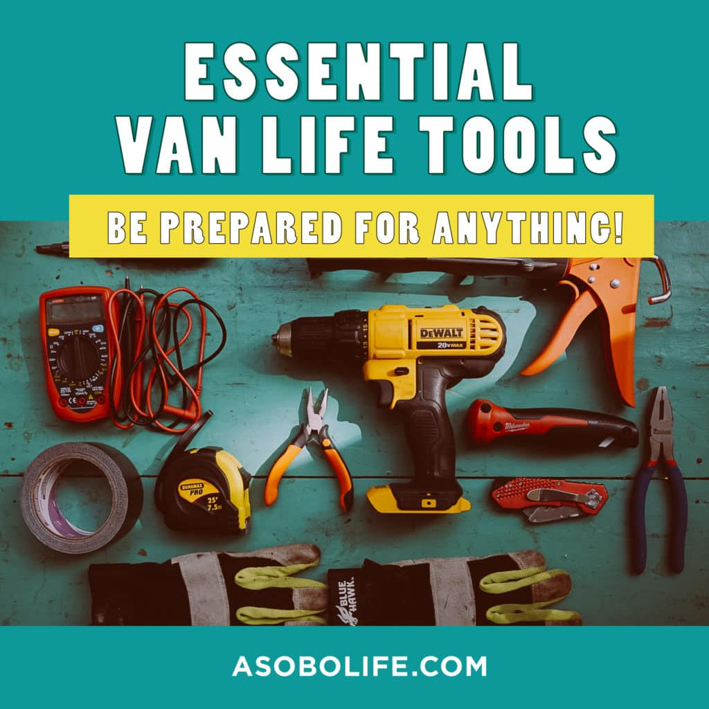 Essential-Van-Life-Tools-–-Be-Prepared-For-Anything