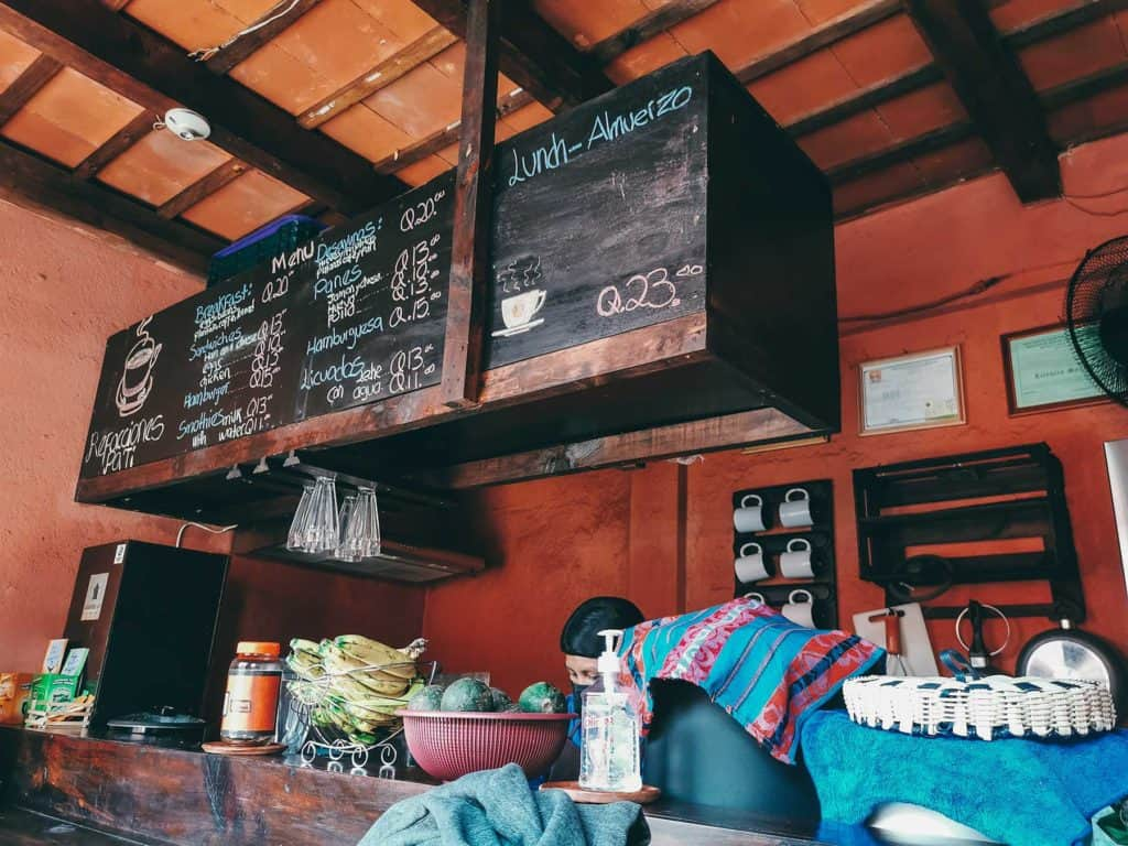 Get The Menu Of The Day - Best Things To Do In Antigua