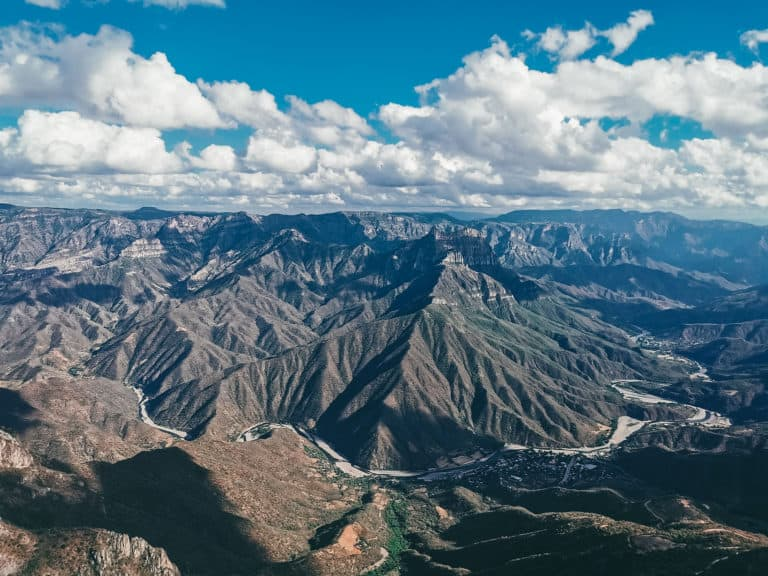 Driving In Mexico - Visiting Copper Canyon In Chihuahua Mexico