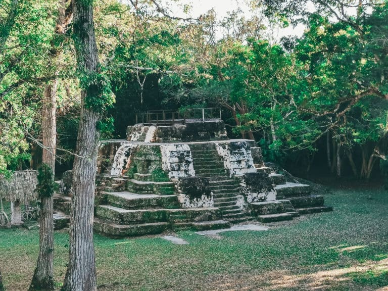 Visiting Uaxactún Ruins: Top Tips & How To Get There