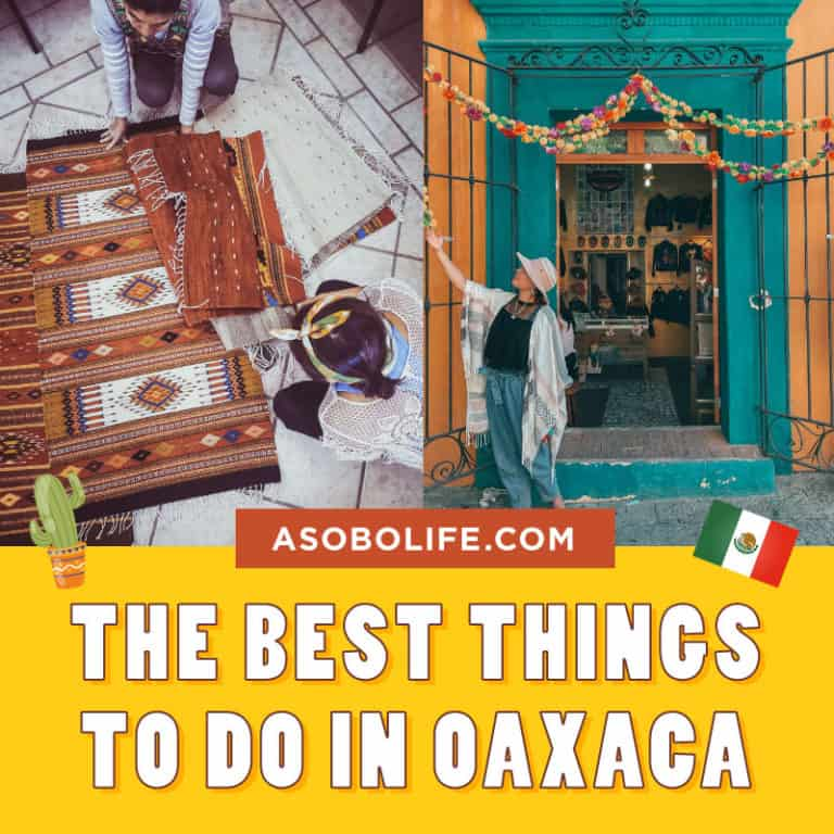 Banner link to best things to do in Oaxaca, Mexico