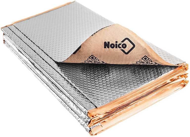 Noico Sound Deadening Mat For Van Builds