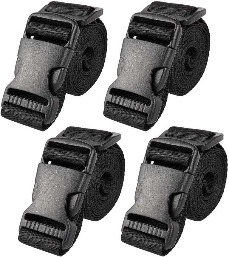 Buckle Straps For Fresh Water Tanks